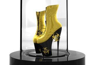 hi shoe max
