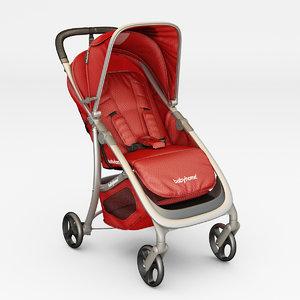 baby stroller babyhome emotion max