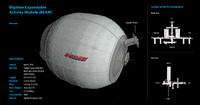 ISS Module - Bigelow