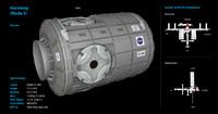 ISS Module - Harmony Node 2