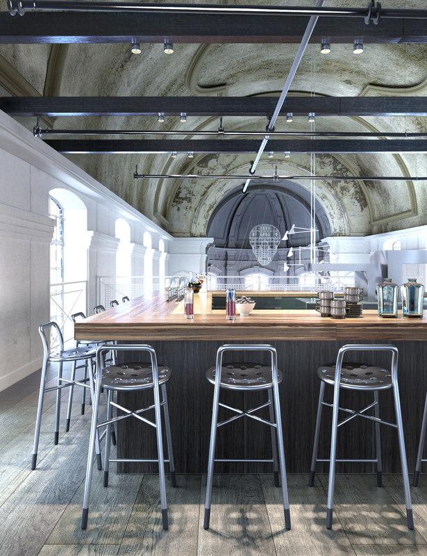 max cafe loft