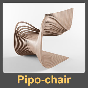 pipo chair max