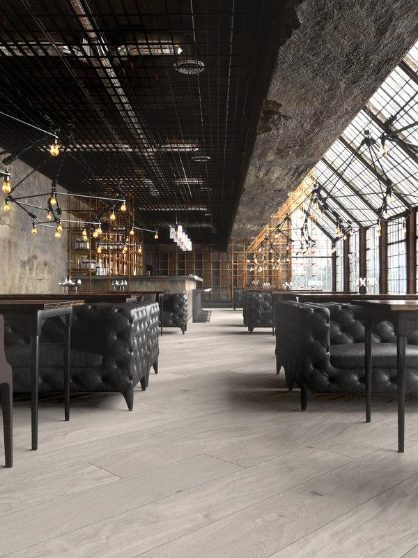loft restaurant max