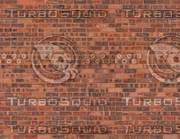 Bricks Texture With Bump Map