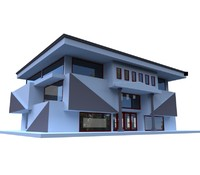 Modern Hause
