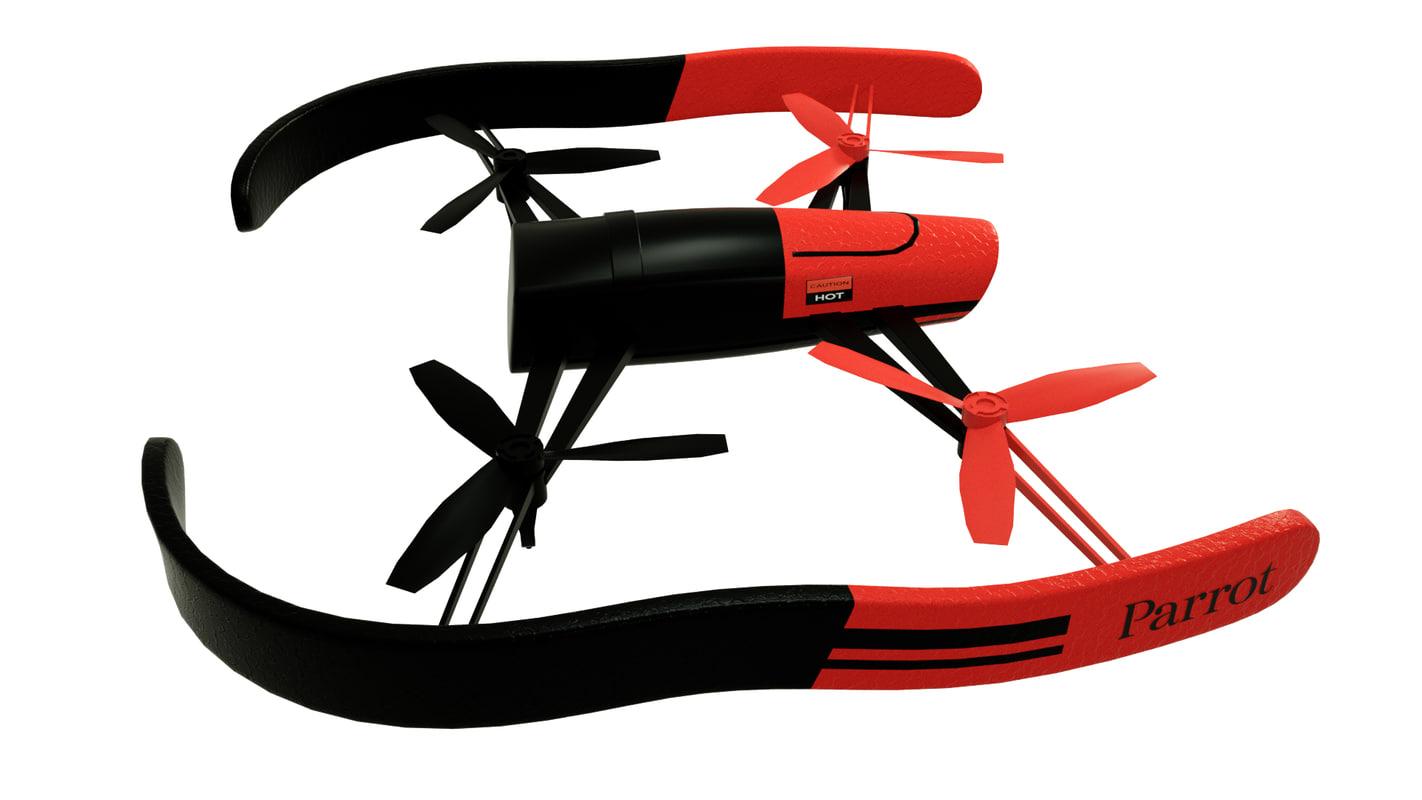drone e camera