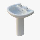 bathroom sink 3D models