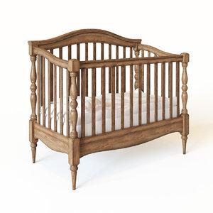 classic crib max