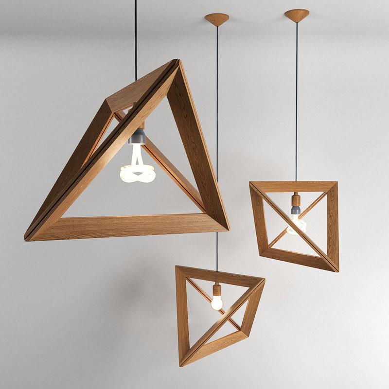 lampenrahmen herr mandel lamp max