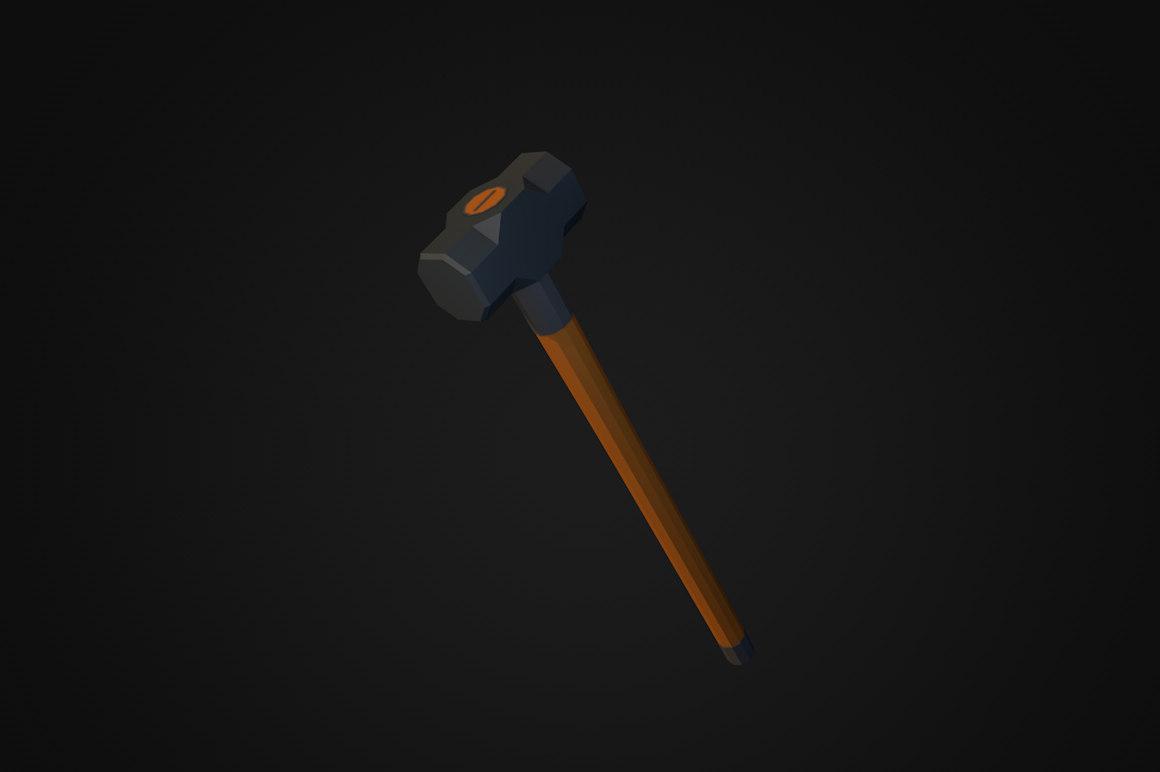 sledgehammer v 2 max