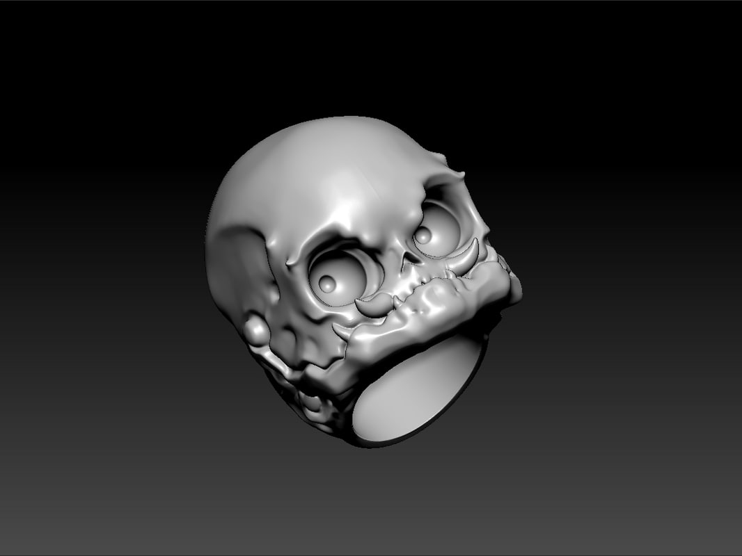 3d tosi ring
