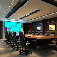 x conference room