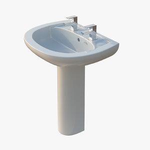 twyford option wash basin max