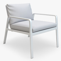 Park Life Club Armchair