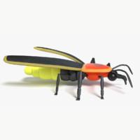 3d max firefly pbr