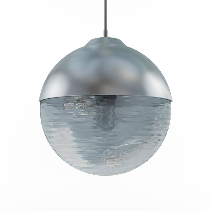 interior light 3d model