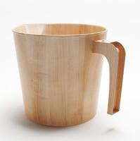 plastic mug 3d obj