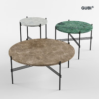 3d model of gamfratesi ts table