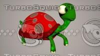 3ds tortoise