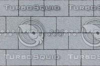 Cinder Block Wall texture With Bump Map