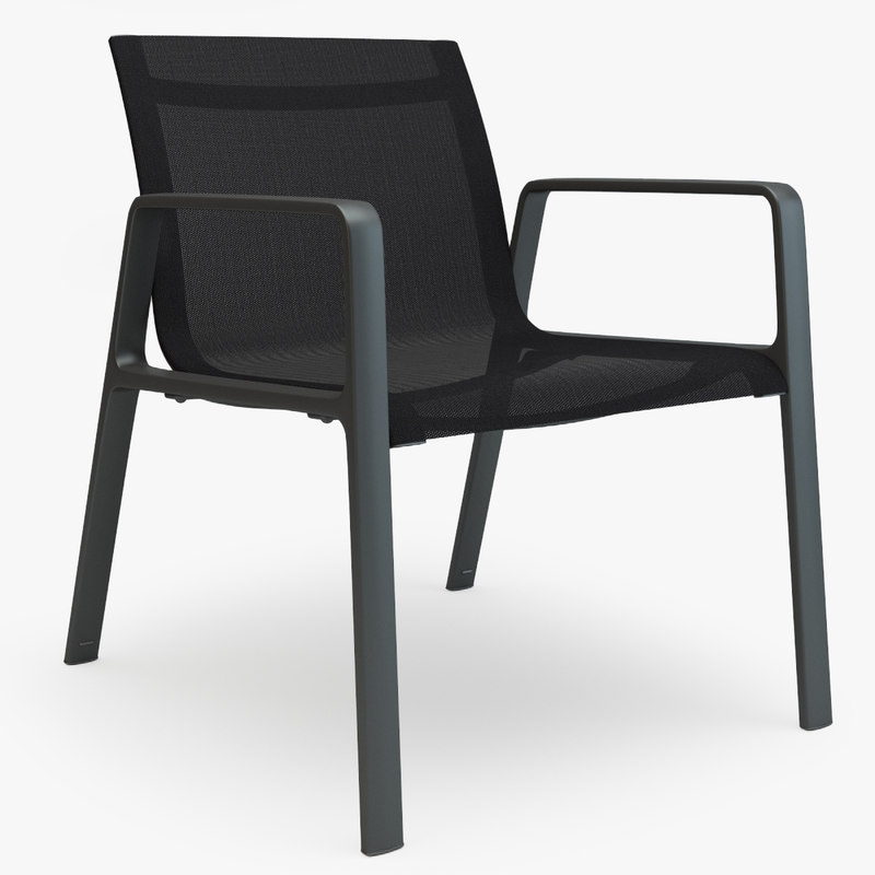 kettal park life armchair max