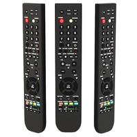 control tv remote 3d model