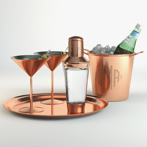 cocktail shaker max