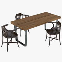 max table dinning set
