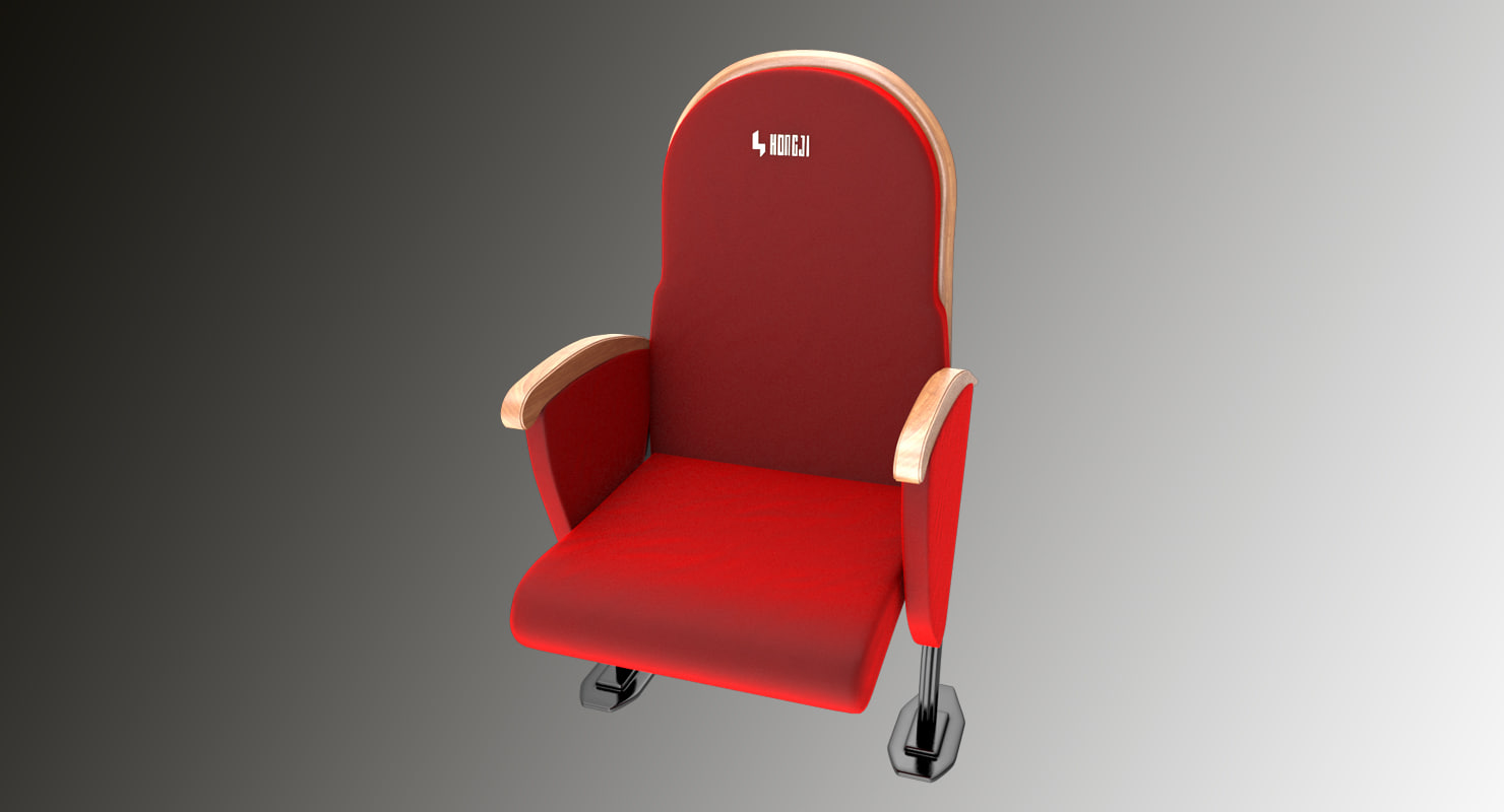 max theatre chair