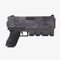 pistol xcom max free
