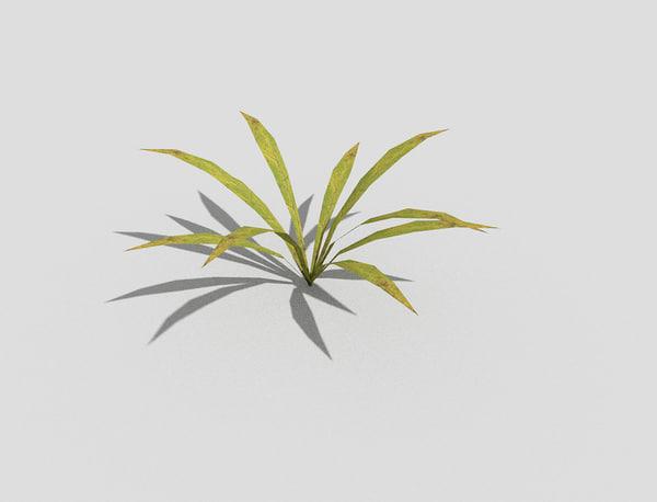 plant 3ds