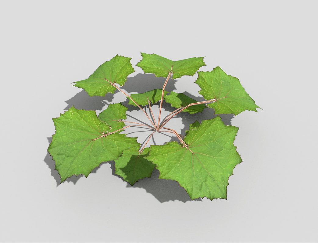 plant 3d 3ds