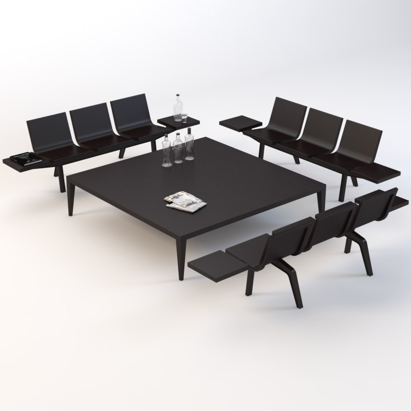 realistic photoreal table max