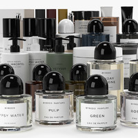 BYREDO PACK - Set
