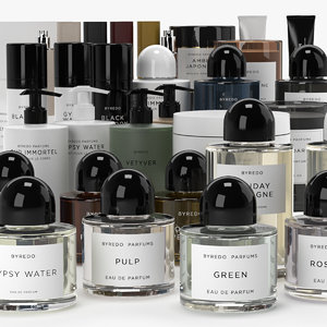 3d products byredo