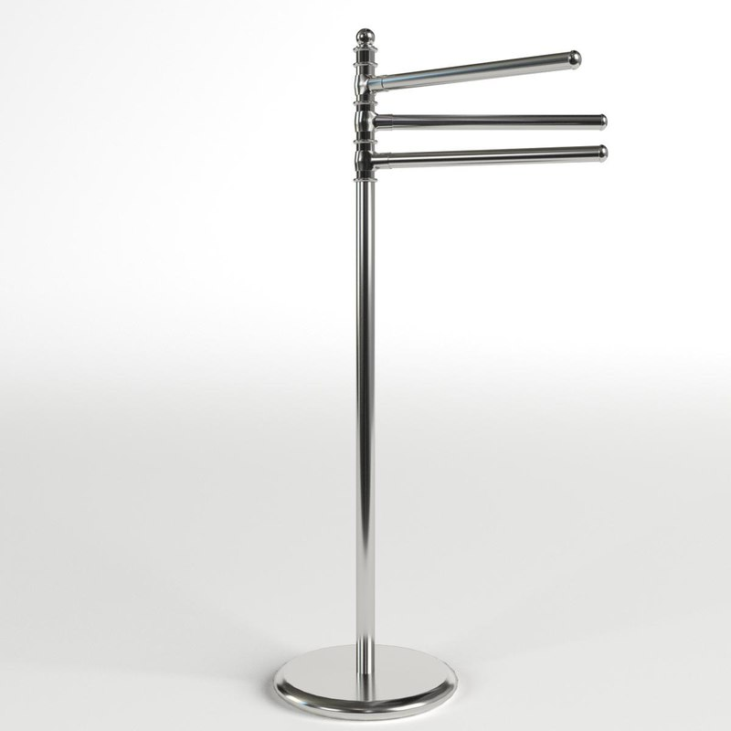 towel stand 1 3ds