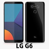 lg g6 3d lwo