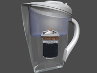 Filter kettle structure