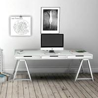 3d ikea desk