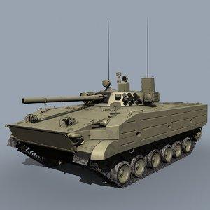 russian bmp-3m shtora-1 max