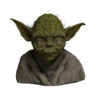 3d yoda bust - model