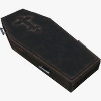 coffin 3ds