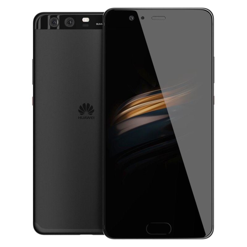 huawei p10 graphite black 3ds