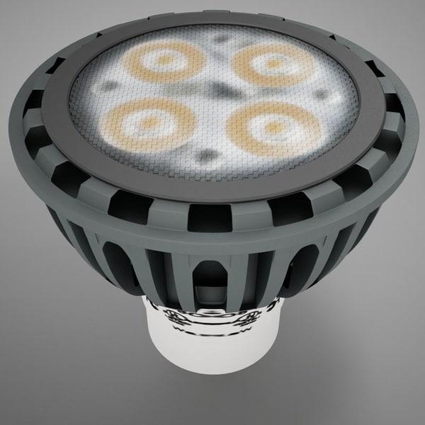 3d 3ds led light