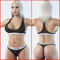 Fitness woman 3