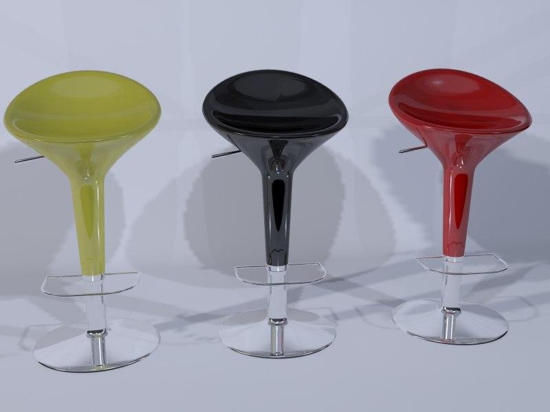 stool kitchen max