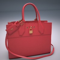 Bag Louis Vuitton City Steamer