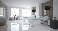 Hospital Operation Room
