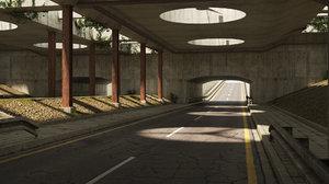 max tunnel city