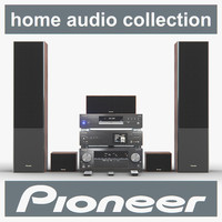 pioneer home max